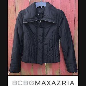 🍁 BCBGMAXAZRIA Puffer Coat Jacket XS